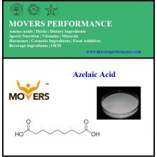 Hot Slaes Ingrédient cosmétique: Azelaic Acid