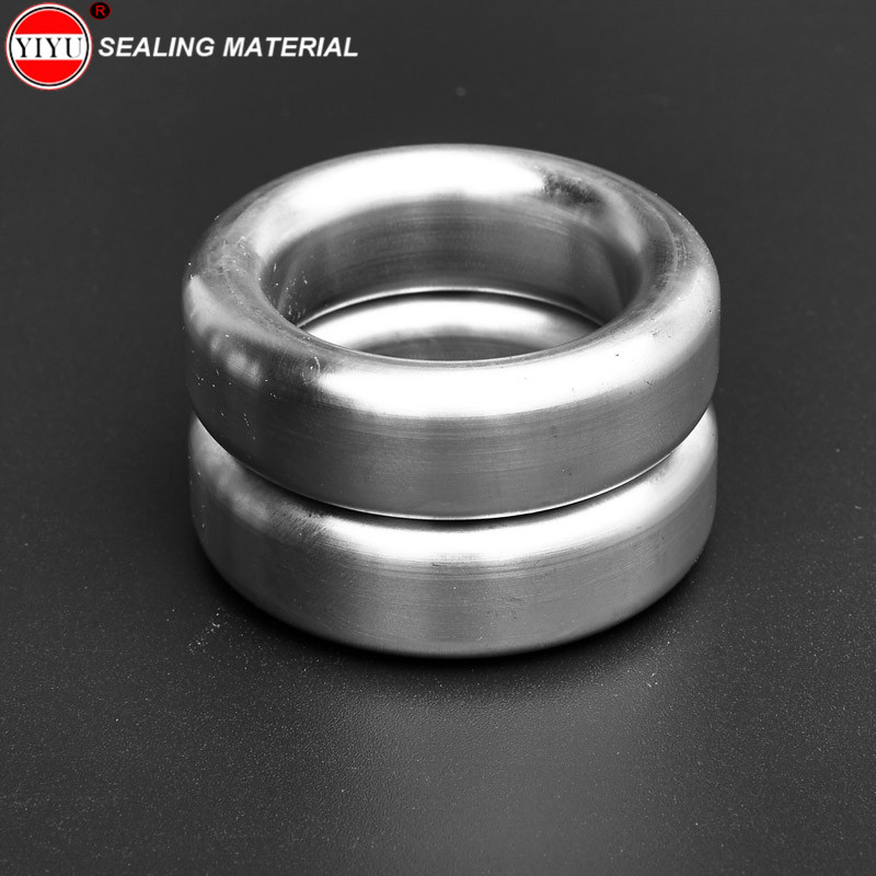 API 6A OVAL Ring Flange