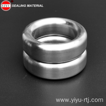 SI OVAL Ring Flange