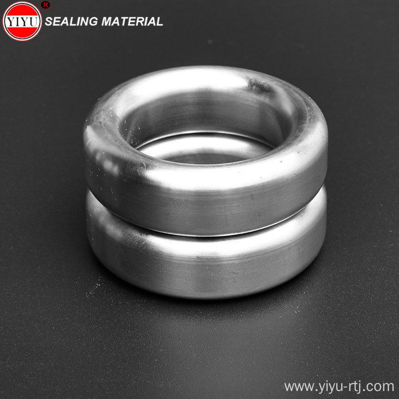 Valves OVAL Metal Washer