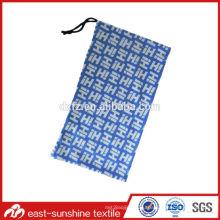 Многоцелевые микрофибры Маленькие оптовые сумки Sunglass