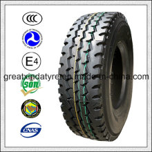 Triangle and Amberstone Pvoc Certificated Truck Tire in Kenya