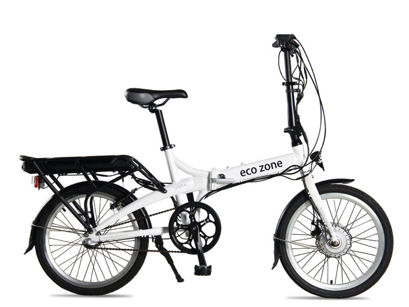 Electric Bicycles Front and Rear Fender