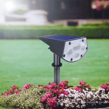 Solar Garden Waterproof Spotlight Outdoor 20 LED Landscape Solar Garden Light For Garden Yard Lawn