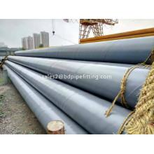 Tubo de aço galvanizado de liga de imersão a quente