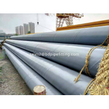 Hot mencelupkan Alloy Galvanized Steel Pipe