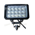 """12V 7"""" 45W Auxiliary LED Tractor Work Lamp"""