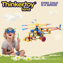 2015 Горячая продажа Новая образовательная геометрия математики Собранная игрушка