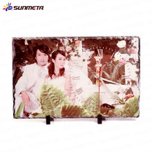 Sublimation Slate photo frame Rectangle SH37 At Low Price Wholsale Made in China