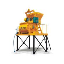 JS750 Double Axle máquinas para misturar concreto