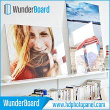 Sublimação personalizada retângulo tipo HD Photo Panel