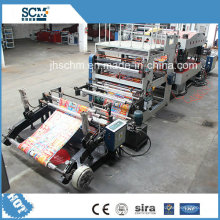 Automatic Fabric/Non-Woven Hot Stamping Machine