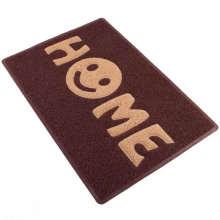 PVC Coil Foam Backing Joint Door Mat