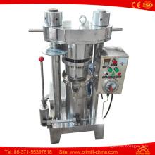 Olive Walnut Sesame Neem Pumpkin Seed Oil Press Extraction Machine
