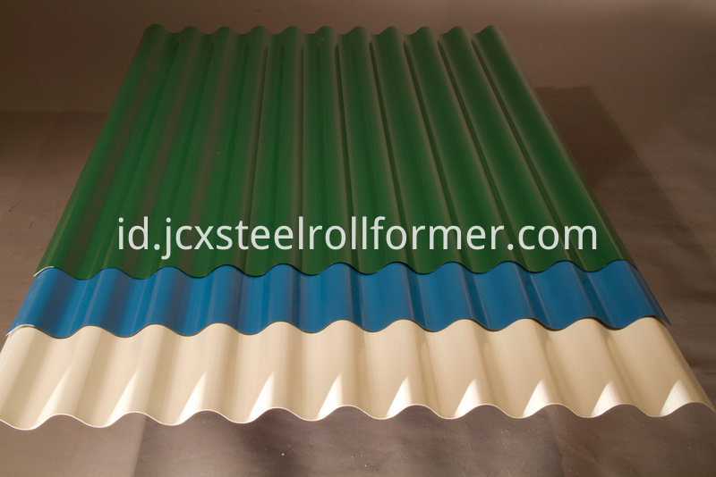 Roll Forming Machine Supplier