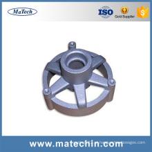 Precisão Die Casting Alumínio Compressor Peças Usinagem Peças