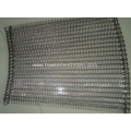 Stainless steel mesh belt