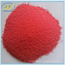 Recomende a linha de produção detergente salpicos do pó de China dos salpicos da cor para o pó de lavagem