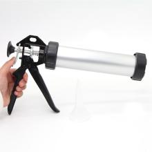 Картридж 600 мл Алюминиевая трубка Пистолет для герметика