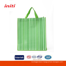 2016 Factory Sale High Quality Cheapest Foldable Shopping Bag