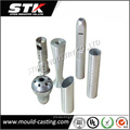 High Precision CNC Aluminum Metal Turned LED Flashlight Parts