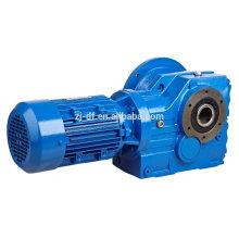 DOFINE K series helical bevel gearbox nord motors