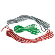 High Reflektierende Bindung mit Rot Grün