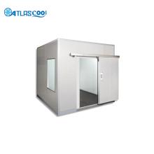 Freezer de armazenamento para câmaras frigoríficas