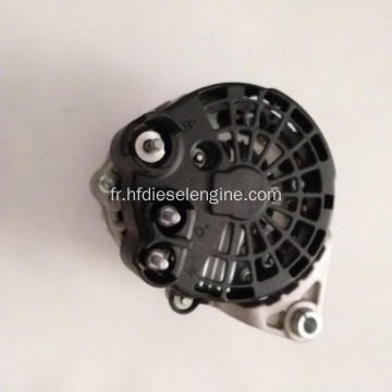 alternateur perkins 12V T414270