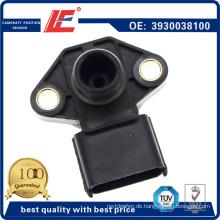 Auto Map Snesor Fahrzeugverteiler Absolut Druckaufnehmer Indikator Sensor 3930038100, Su4981,5s2469, As197,550766 für Hyundai, KIA, Airtex, Standard, Autozone