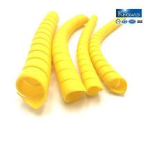 100% Original Raw Material Plastic Sprial Hose Guard