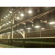 Luz alta de la bahía de la alta calidad 180W / 150W / 120W / 100W LED con la viruta de Philip LED y el conductor de Meanwell