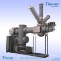Sf6 126kv Gis-Gasisolierte Schaltanlage (ZFW-126 / T2500-40)