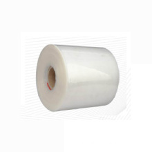 Transparent Plastic Sheet for Toothpaste Tube