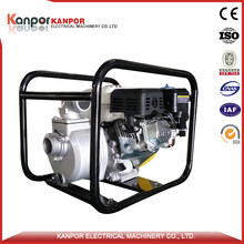 4′′ 4inch 100mm Diesel Water Pump Portable with Top Quality