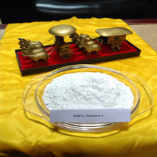 Pigmento Anatase Dióxido de Titânio Tio2
