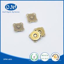 RoHS genehmigt gesinterter NdFeB flexibler Magnet für Beutel
