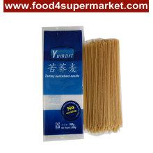 2015 Supermercado Populay Instant Food Instant Soba Noodles