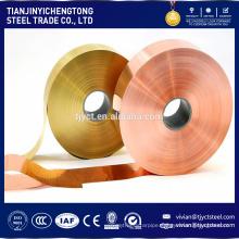 hot selling strip copper / earthing copper strip / copper strip machine