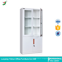Cold Rolled Steel Vertical Filing Cabinet Steel Storage Filing Cabinet