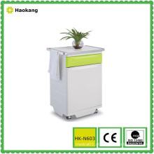 Armário de cabeceira ABS para enfermeiro do hospital (HK-N603)