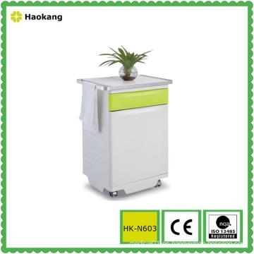 Armario de la cabecera del ABS para el hospital Sickroom (HK-N603)