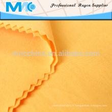 MF16024 Tissu 100% sergé tencel le plus vendu