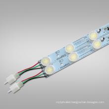 factory price rgbw led strip for led advertising light box