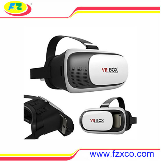 3D Gaming Glasses4