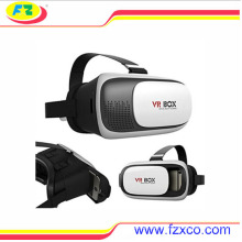 2016 New Cheapest Virtual Reality 3D Glasses Factory Price Vr Box 2.0