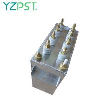 0.75KV Electric heating film capacitors  2500Hz