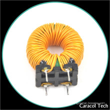 T8X4X3 Copper Wire 0.4mm High Frequency Filtering Inductor Choke Coil 1uh From China Manufacturer For Color Display