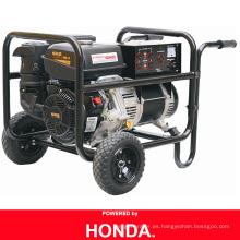 Potente generador de gasolina de arranque manual (BK8500)