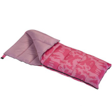 Saco de Dormir de Boa Qualidade Envelope Barato para Venda Quente Confortável